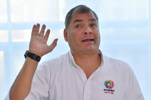 Lenín Moreno pidió investigar proyectos petroleros bajo el Gobierno de Correa