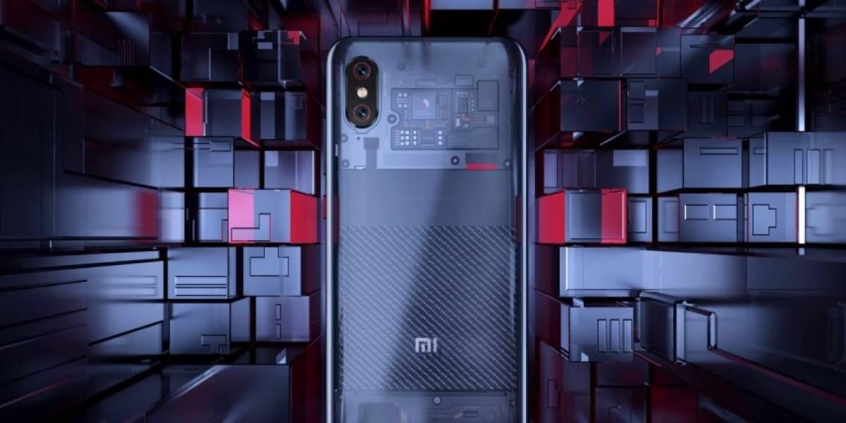 Tecnologia: Xiaomi lança potente smartphone MI 8 PRO