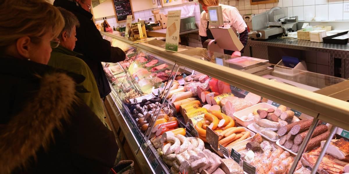 El 'impuesto a la carne' podría salvar miles de vidas