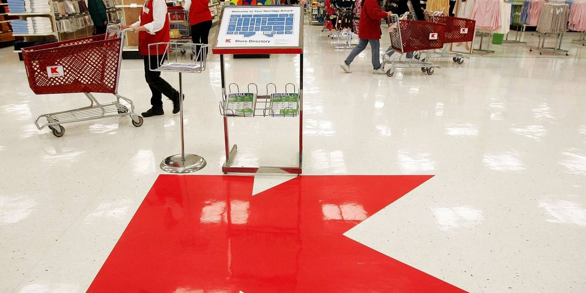 Confirmado el cierre de tres tiendas Kmart en Puerto Rico