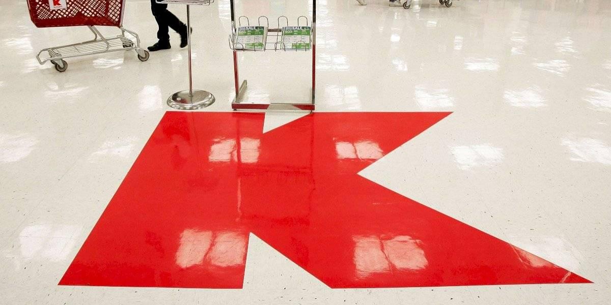 Kmart confirma que cerrará cinco tiendas en la Isla