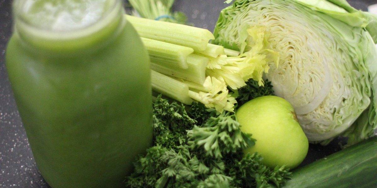 Suco detox verde: Aprenda a fazer essa poderosa bebida antioxidante
