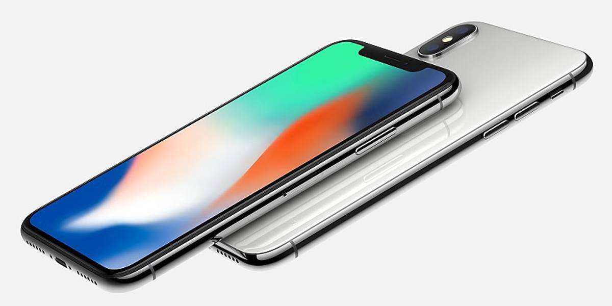 Apple ha reportado defectos en el iPhone X y MacBook Pro