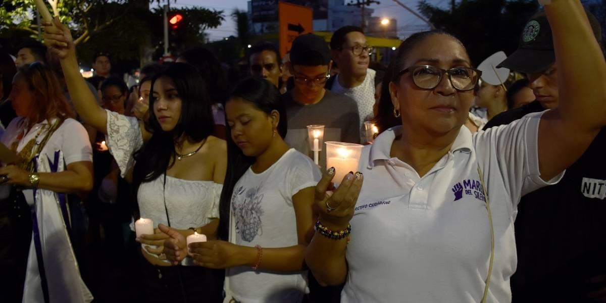Asesinaron a 3 miembros de una familia indígena