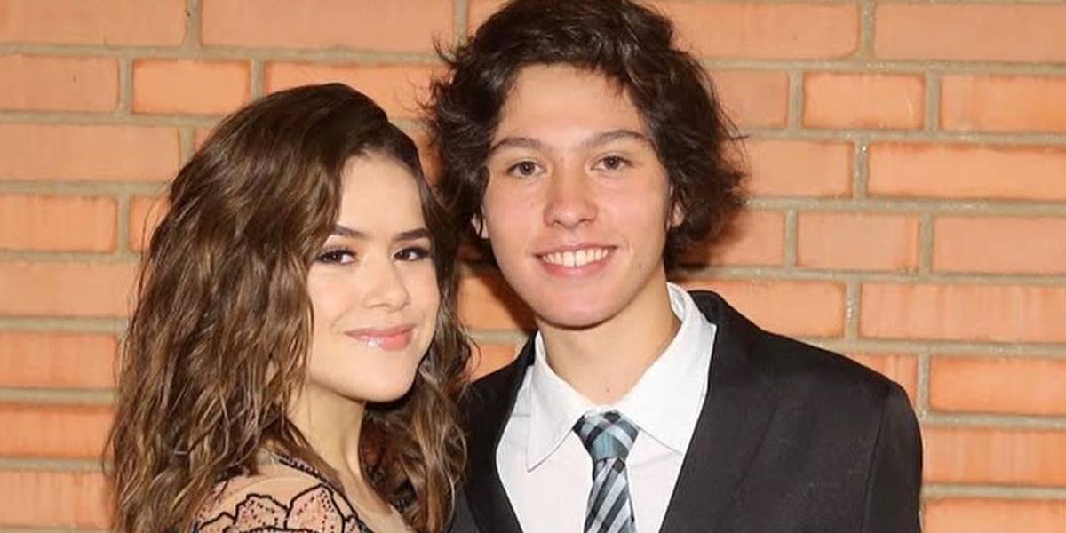 Maisa Silva conta o que 'não aguenta mais' no namoro com Nicholas Arashiro