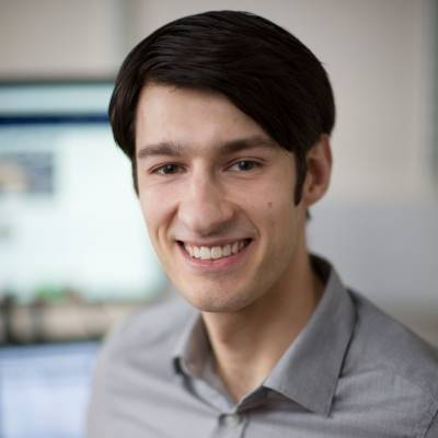 Marco Springmann, investigador principal del Departamento de Salud de la Población de Nuffield en la Universidad de Oxford, Reino Unido
