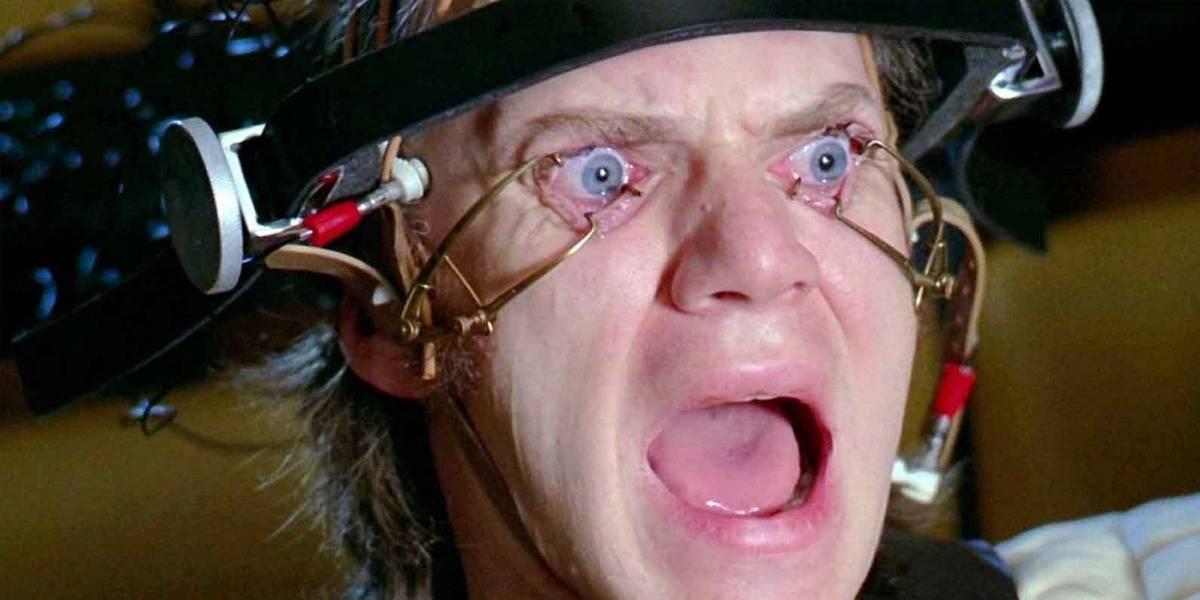 Robots inyectados en los ojos: el sustituto futuro de las gotas