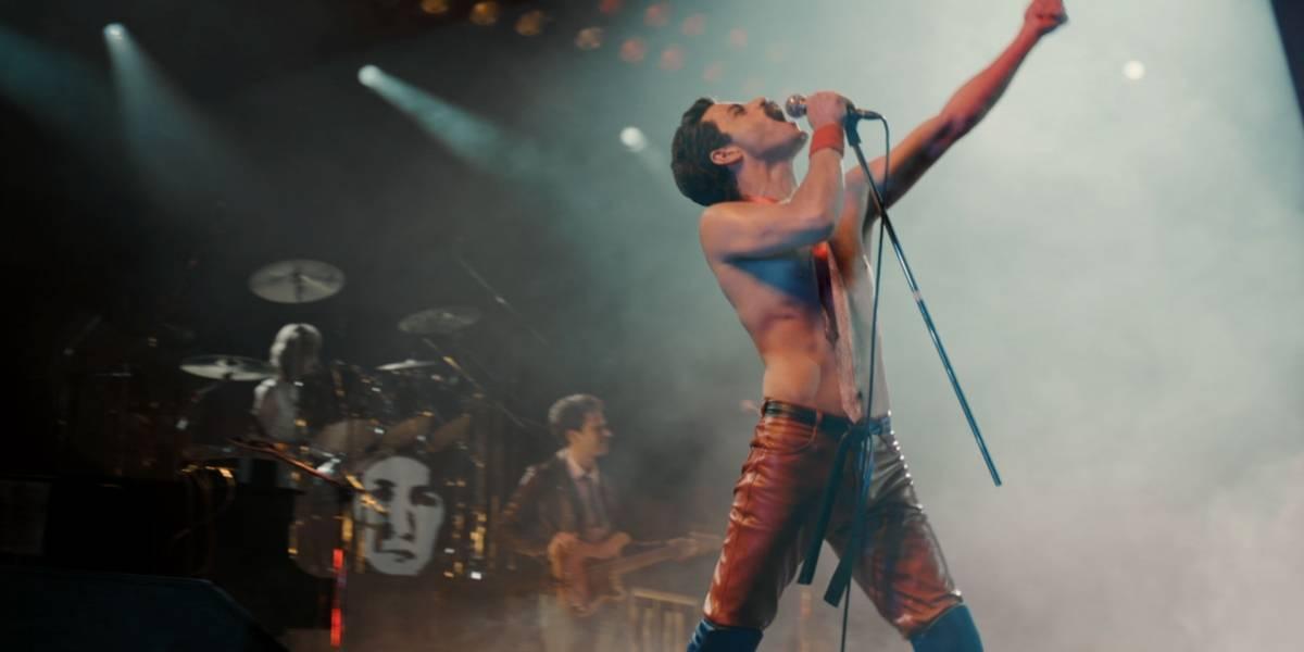 "Fiebre por Queen gracias a ""Bohemian Rhapsody"""