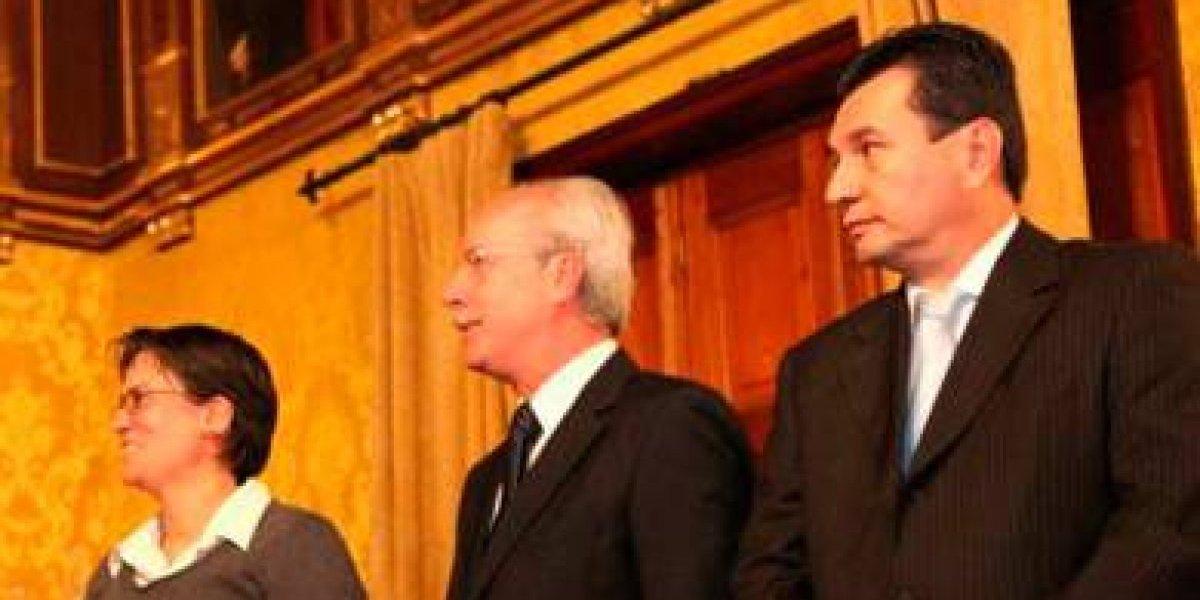 Detuvieron en España a Pablo Romero, exjefe de Inteligencia para extraditarlo a Ecuador