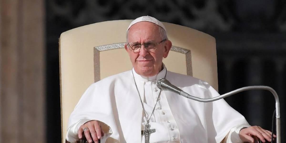 Papa Francisco aprueba beatificación de religioso asesinado en Guatemala