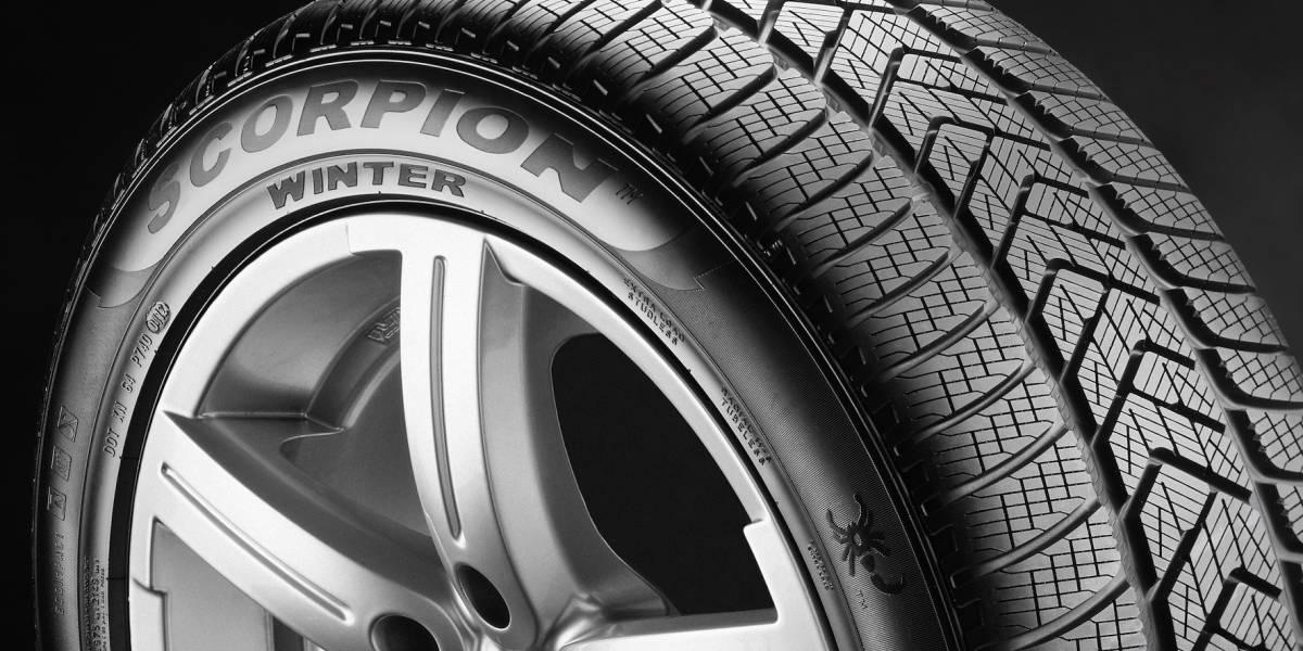 Scorpion Winter de Pirelli sigue acumulando elogios