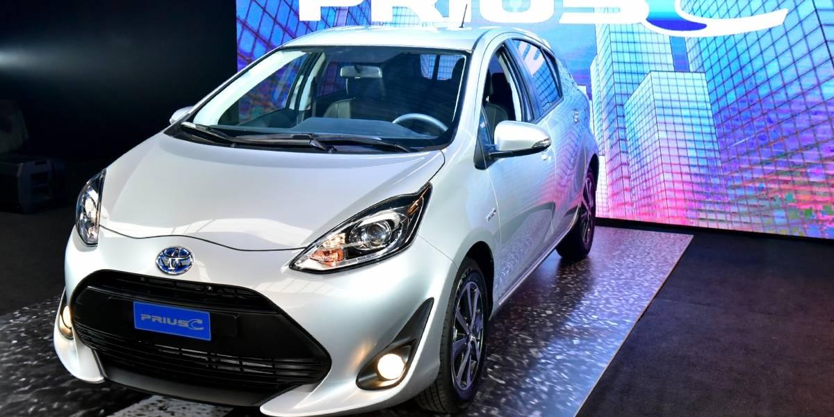 Forbes ubica a Toyota como la marca más valiosa de la industria automotriz de 2018