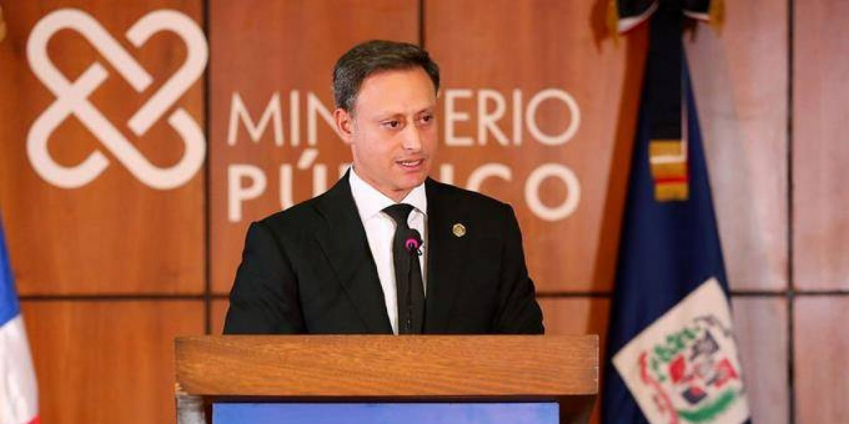 Ministerio Público apelará sentencia dictada a Marlin Martínez