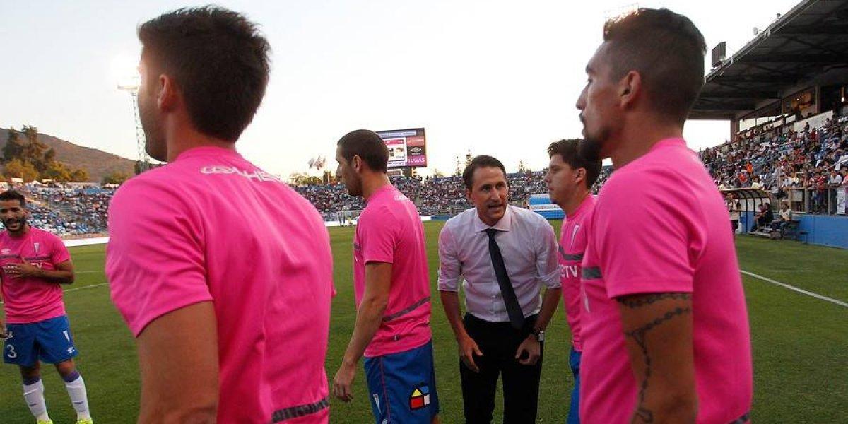"""Beñat: """"No me extraña que pueda haber interés de otros equipos por nuestros jugadores"""""""