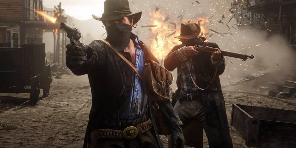 Red Dead Redemption 2 ya vendió más unidades que su antecesor en solo 8 días