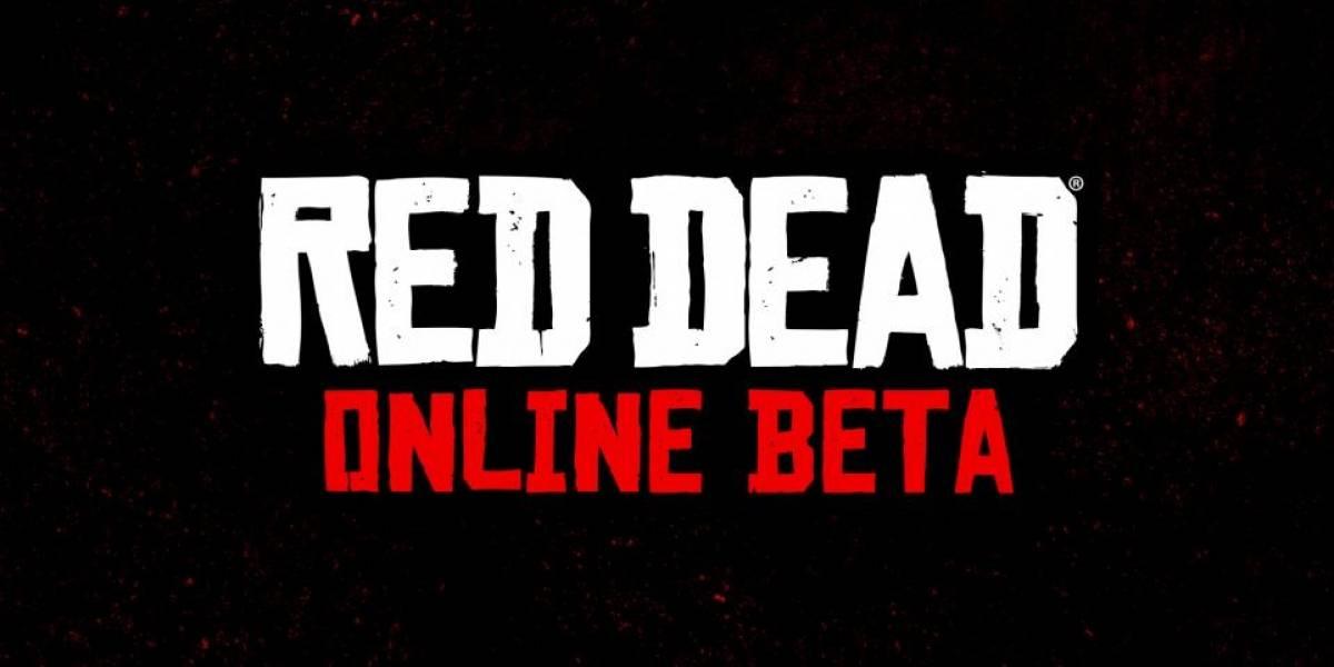 La Beta del modo online de Red Dead Redemption 2 llegará a finales de este mes