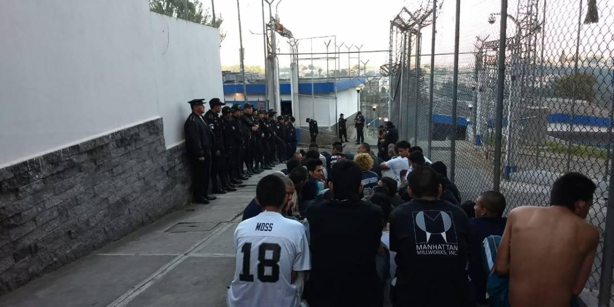 Desde la CSJ buscan disminuir la prisión preventiva