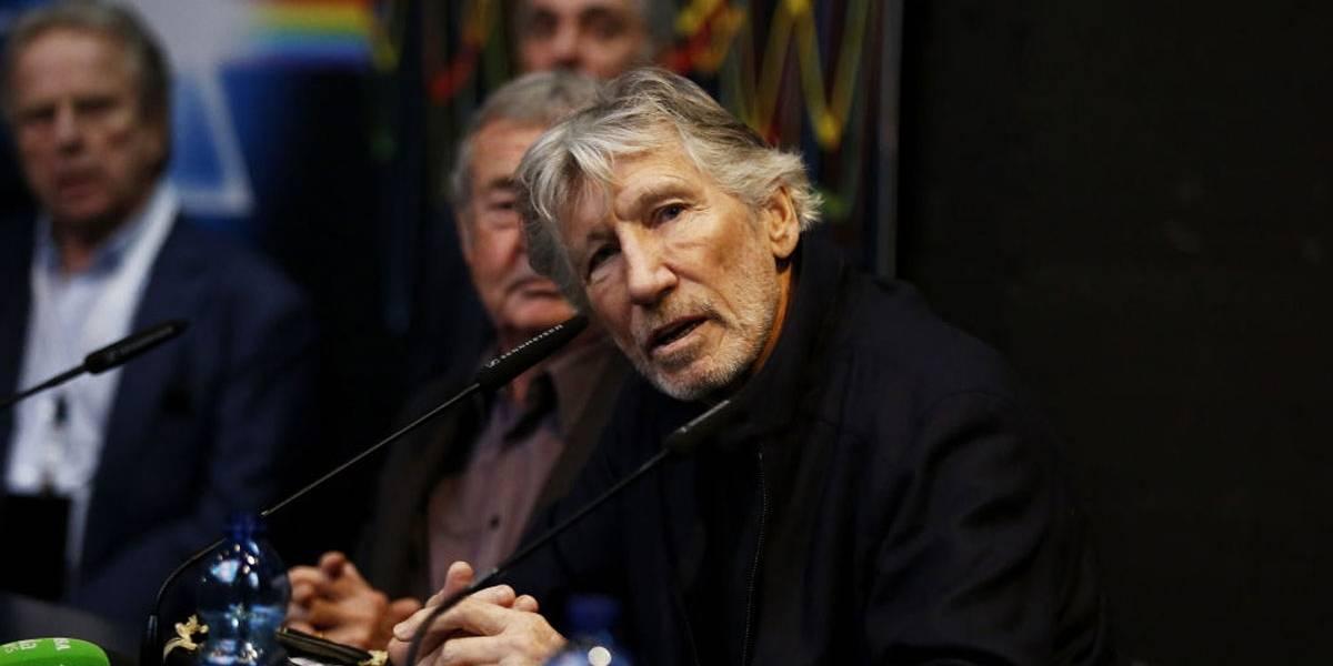 Vaiado em shows no Brasil, Roger Waters é considerado 'visitante ilustre' no Uruguai