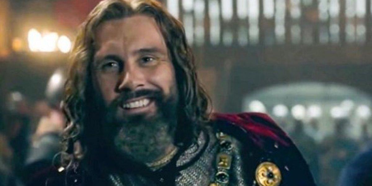 Vikings: Filho de Ragnar pode ser novo aliado de Rollo na  5ª temporada