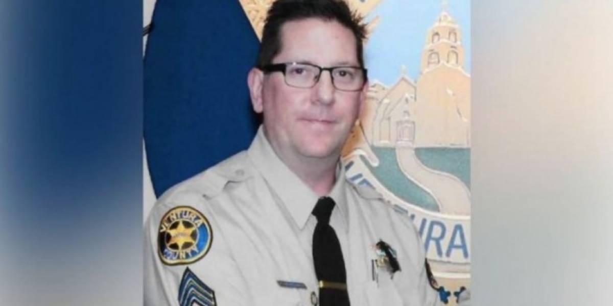 ¿Quién era Ron Helus, el policía héroeasesinado en el tiroteo en California?