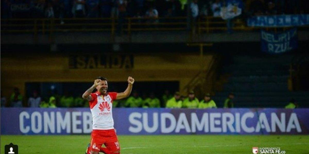 Santa Fé x Junior: onde assistir ao vivo online jogo do adversário de Fluminense ou Atlético-PR