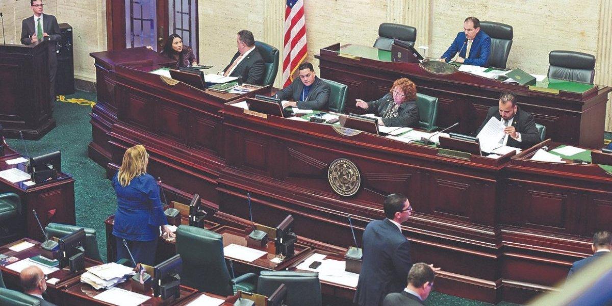 Cámara aprueba acuerdo de la deuda de Cofina