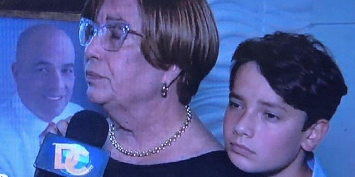 Familiares de Héctor Ferrer cuentan cómo fueron sus últimos minutos de vida