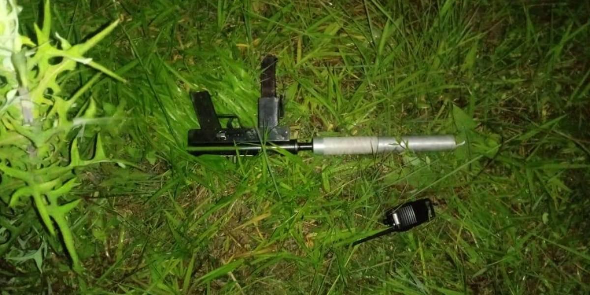 Polícia troca tiros com quadrilha após denúncia de 'tribunal do crime'