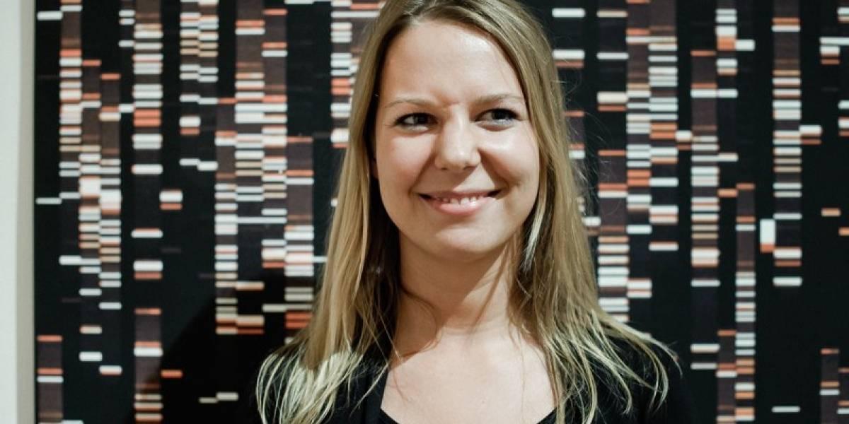 Ulrike Kuchner, cuando los mundos del arte y la ciencia se juntan en una sola persona [FW Entrevista]