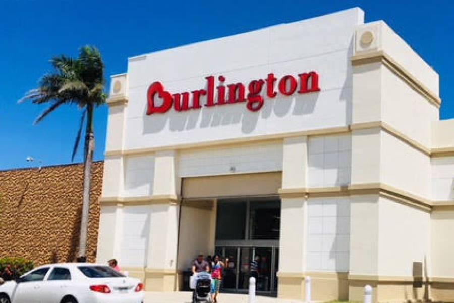 f1ad58ce5 Burlington anuncia reapertura de dos tiendas