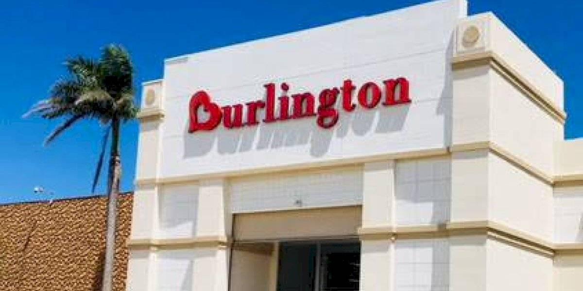 Burlington anuncia la apertura de nuevatiendaen Puerto Rico