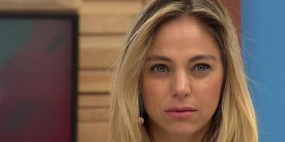 """Mariana Derderián se despide de """"Bienvenidos"""" tras un año en Canal 13"""