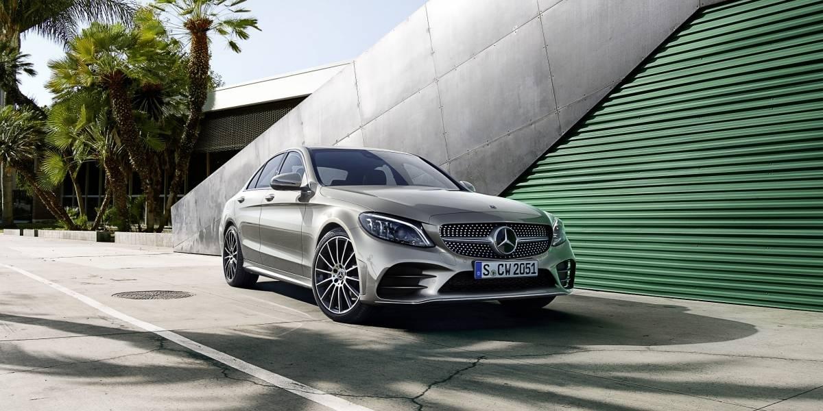 Mercedes-Benz en el Salón del Automóvil: tres puntas nuevas a la estrella