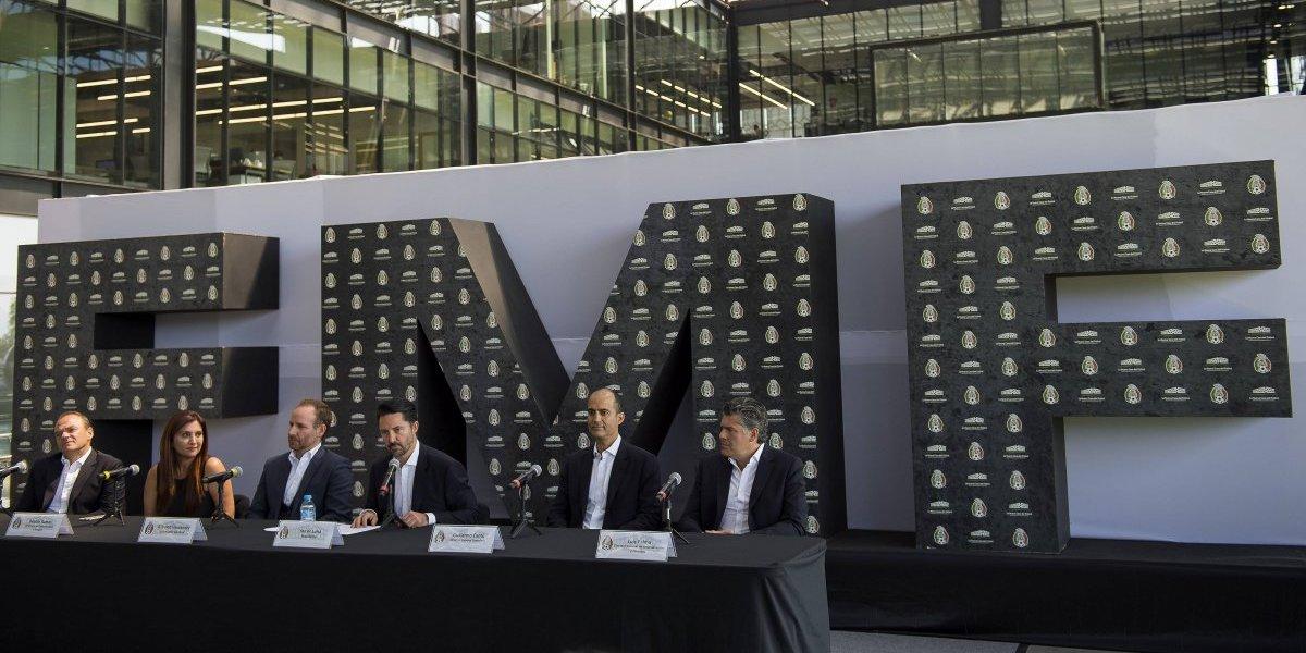 FIFA no se involucrará en investigación de Cofece; FMF será responsable