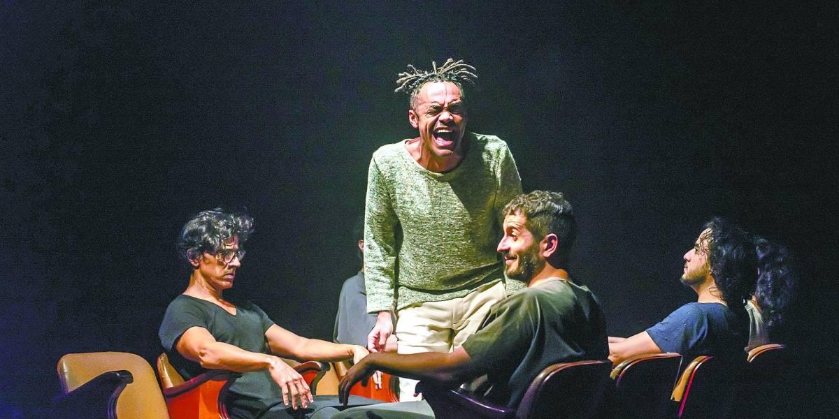 Nelson Rodrigues e Plínio Marcos voltam aos palcos em duas peças