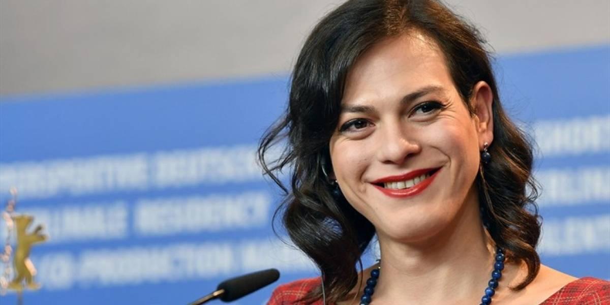Daniela Vega destaca entre las 100 personas más influyentes según revista norteamericana