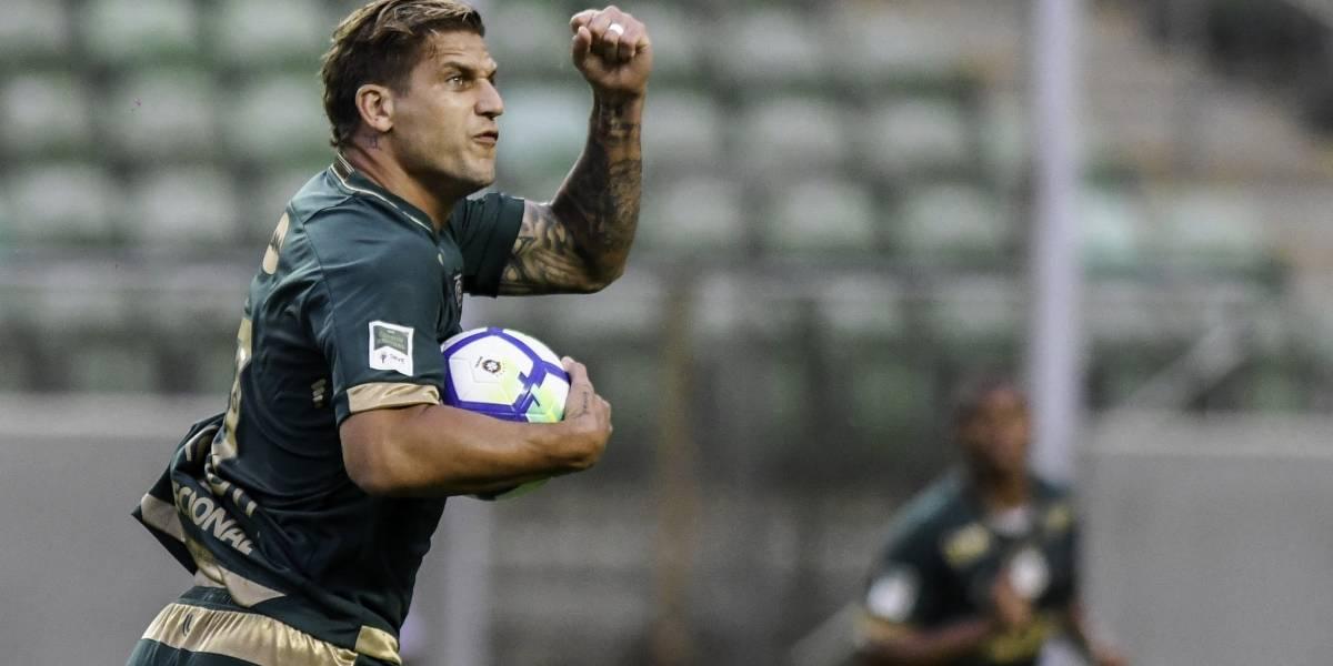 Campeonato Brasileiro: onde assistir ao vivo online o jogo América-MG x Paraná pela 33ª rodada