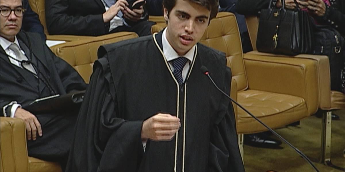 Advogado de 18 anos é elogiado após ser o mais jovem a defender caso no STF