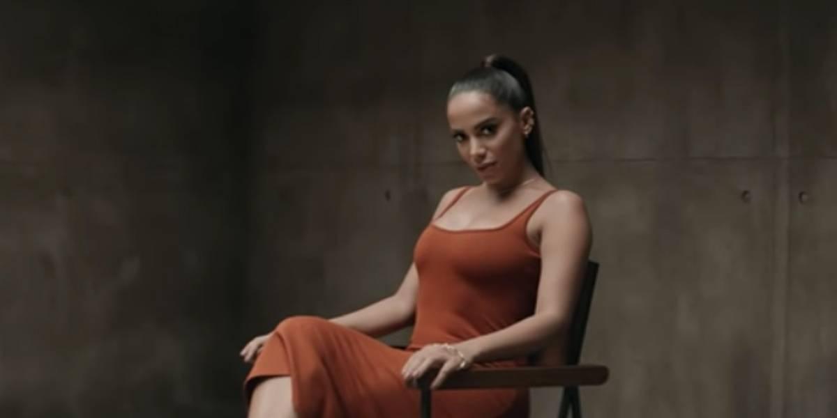 Anitta lança três músicas em línguas diferentes