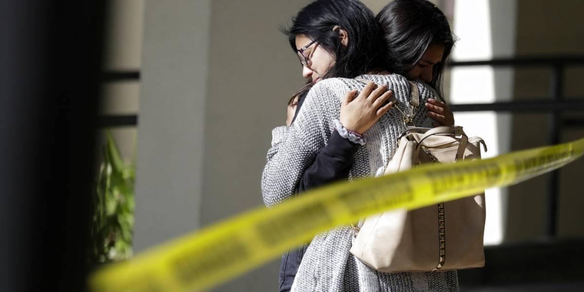 "Revelan que autor de tiroteo en bar de California escribió sobre sus ""problemas mentales"" en Facebook e Instagram antes de la masacre"