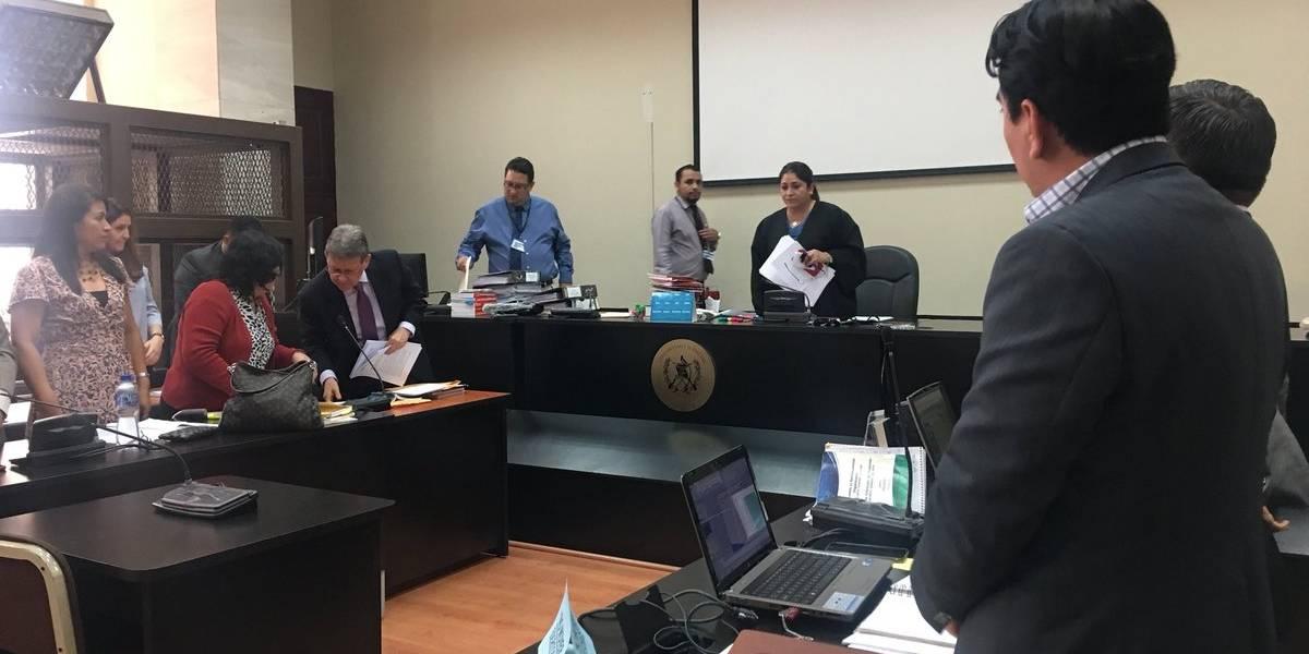 CICIG rechaza señalamientos de videos sobre supuesta compra de testigos