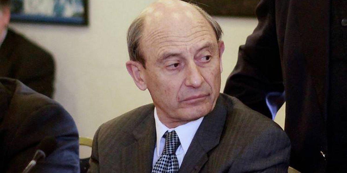 Caravana de la muerte: condenan a ex general Cheyre a 3 años y un día de libertad vigilada por encubrimiento de 15 homicidios