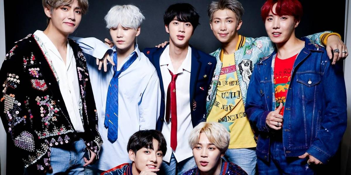 Cancelan evento de BTS en TV