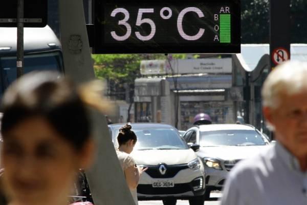calor temperatura sp