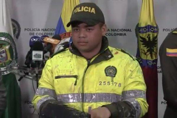 Óscar Ballesteros