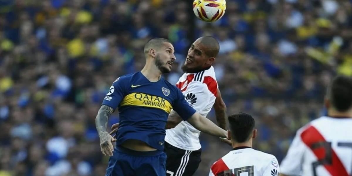 Cómo ver de forma gratis y legal la final de la Copa Libertadores entre Boca y River