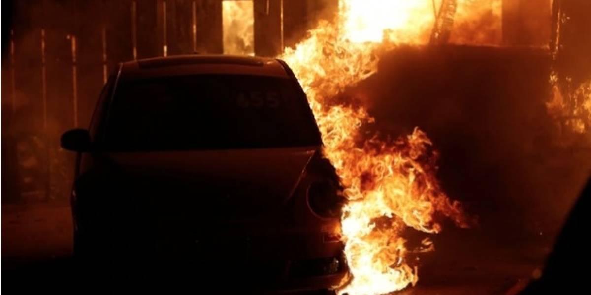 Cinco muertos tras devastadores incendios en California