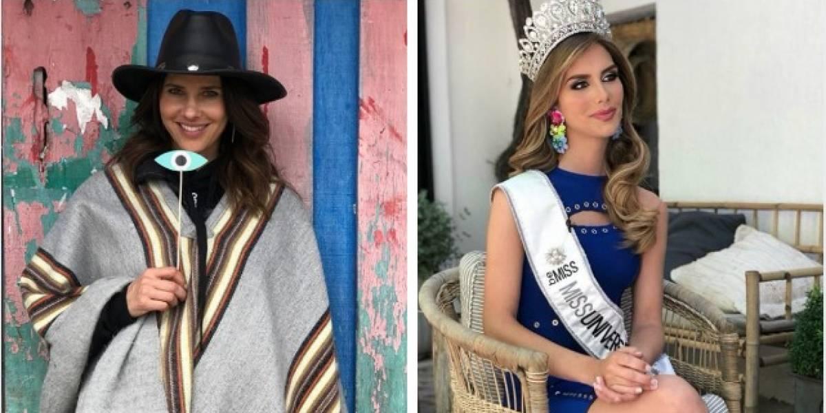 Las duras palabras de Paola Turbay sobre polémica de Miss España