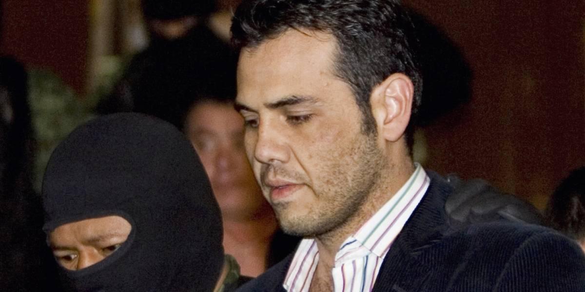 Vicente Zambada se declara culpable en Chicago