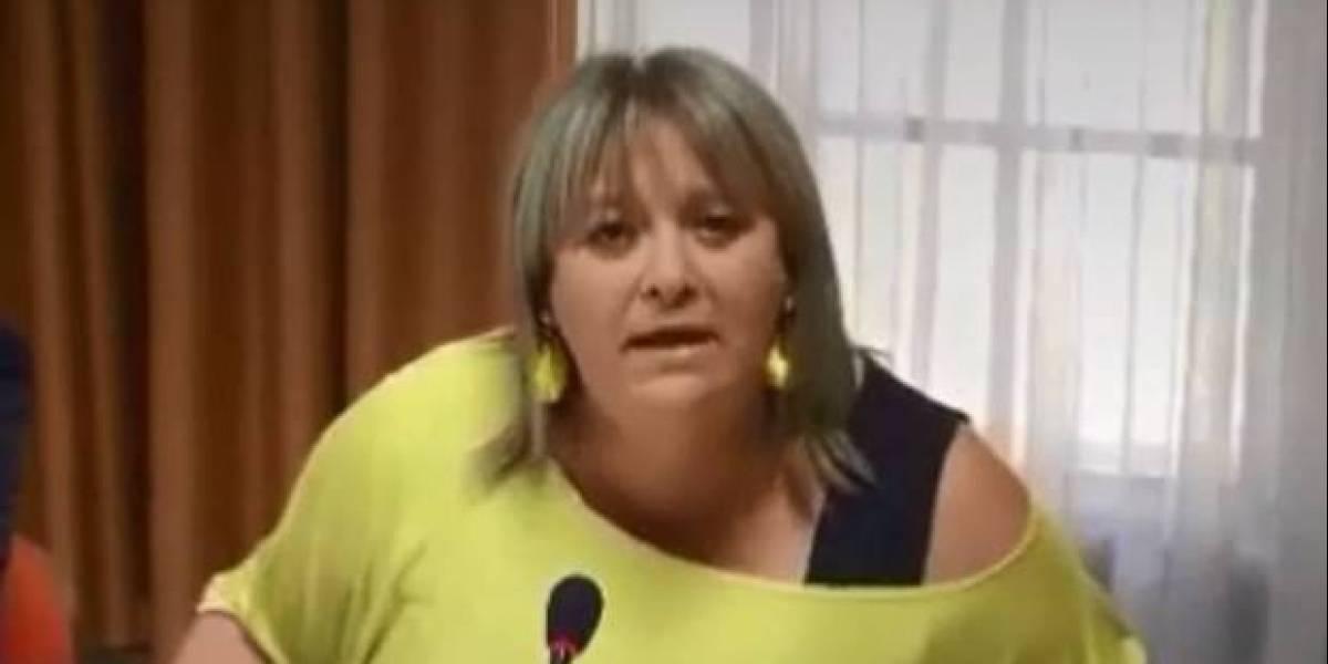 RN llevará a la concejala que atacó a Daniela Vega ante el Tribunal Supremo
